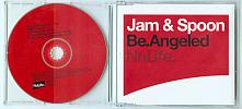 CD Backside + Sleeve 878992