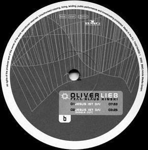 Oliver Lieb - Subsonik