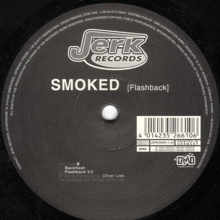 Oliver Lieb Presents: Smoked Metropolis