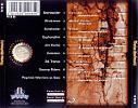Back Sleeve TR CD 08