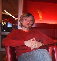 Mijk in early 2005