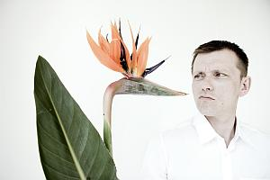 Mijk photographed by Victoria Tomaschko in 2006