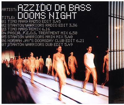 Azzido DaBass