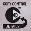 The IFPI copy protection logo