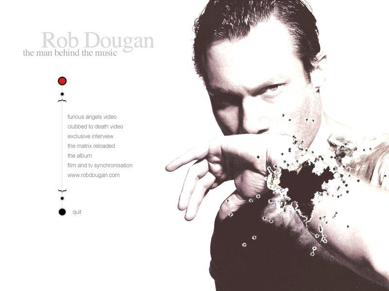 Rob Dougan - EPK